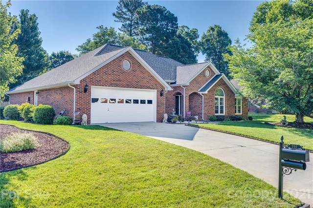711 Monticello Drive, Fort Mill, SC 29708 (#3757479) :: LePage Johnson Realty Group, LLC