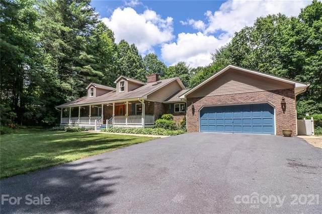 331 Thomas Road, Hendersonville, NC 28739 (#3757494) :: Home Finder Asheville
