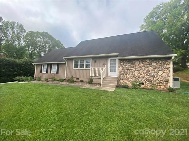 148 Creekside Drive, Statesville, NC 28625 (#3757499) :: Cloninger Properties