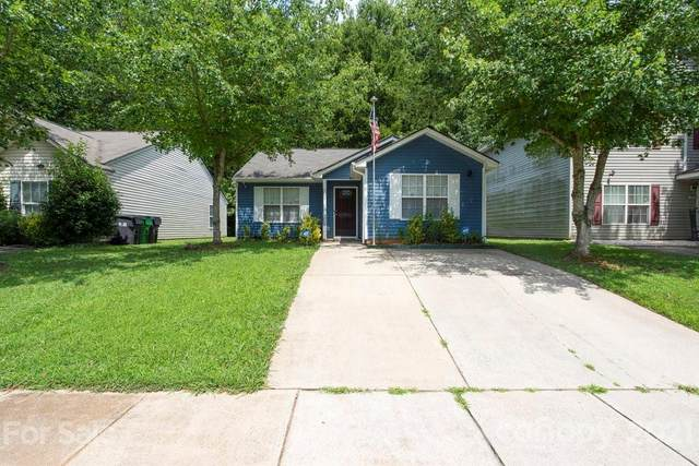 6830 Hidden Forest Drive, Charlotte, NC 28213 (#3757505) :: LePage Johnson Realty Group, LLC