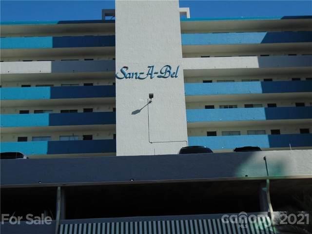 1709 S Ocean Boulevard #712, North Myrtle Beach, SC 29582 (#3757512) :: Rowena Patton's All-Star Powerhouse
