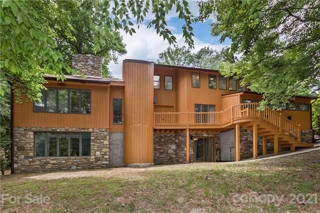 204 Riva Ridge Drive, Fairview, NC 28730 (MLS #3757516) :: RE/MAX Journey