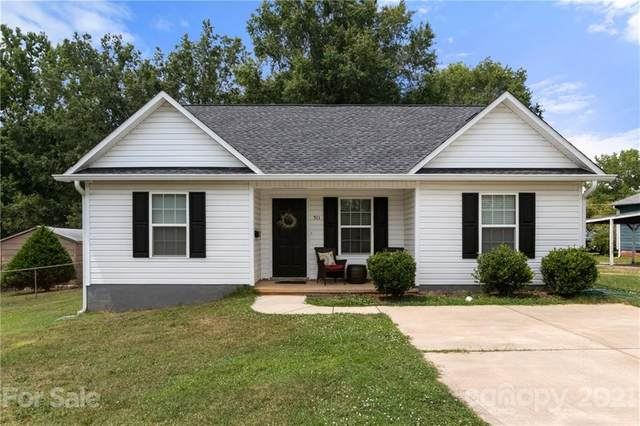 511 Flat Rock Street #308, Clover, SC 29710 (#3757521) :: Stephen Cooley Real Estate Group