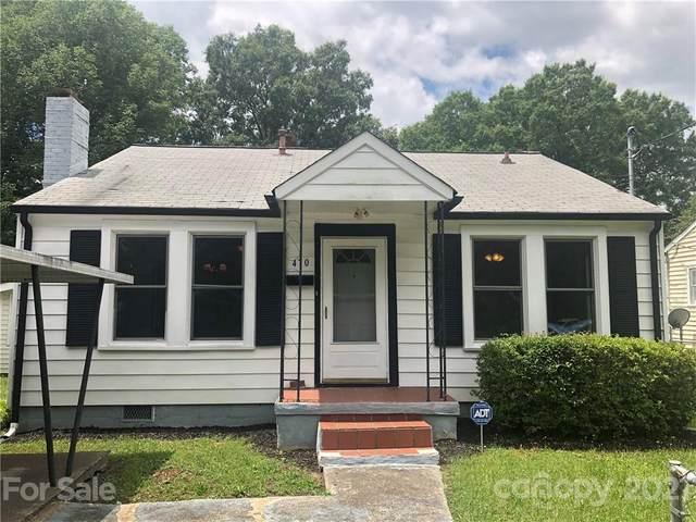 470 Summit Street, Rock Hill, SC 29730 (#3757531) :: Cloninger Properties