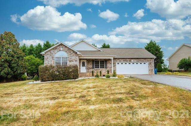 26 Browning Drive, Taylorsville, NC 28681 (#3757562) :: LePage Johnson Realty Group, LLC