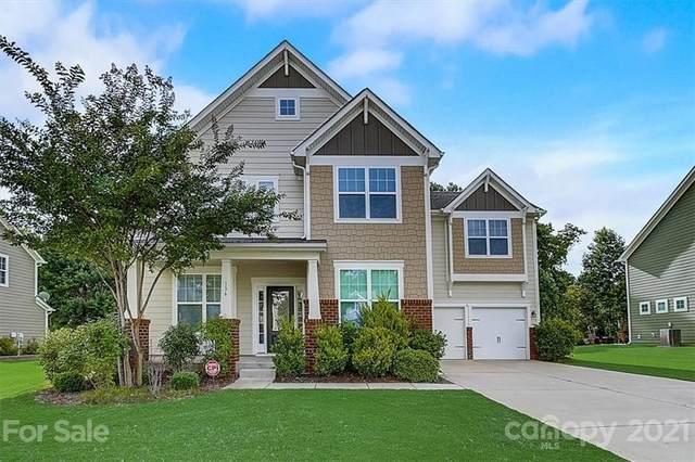 136 Flora Vista Drive, Mooresville, NC 28117 (#3757620) :: Stephen Cooley Real Estate Group