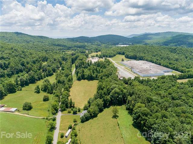 00 Halltown Road, Spruce Pine, NC 28777 (#3757645) :: Caulder Realty and Land Co.