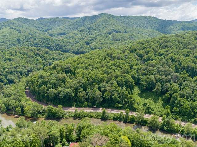 000 Lunday Road, Bakersville, NC 28705 (#3757646) :: Rowena Patton's All-Star Powerhouse