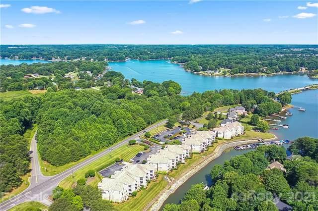 108 Pier 33 Drive #414, Mooresville, NC 28117 (#3757650) :: Keller Williams Realty Lake Norman Cornelius
