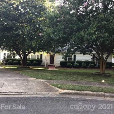 2300 Shady Pine Court, Gastonia, NC 28054 (#3757709) :: LePage Johnson Realty Group, LLC