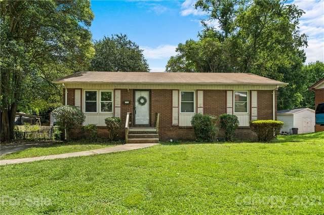 730 Edgerton Drive, Charlotte, NC 28213 (#3757723) :: Keller Williams Realty Lake Norman Cornelius