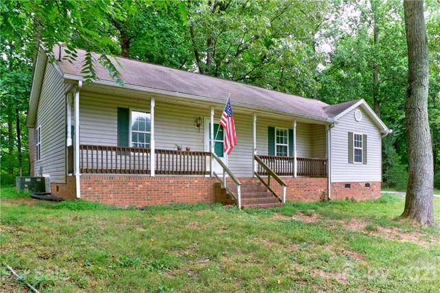 143 Deans Ranch Drive, Statesville, NC 28625 (#3757727) :: Keller Williams Realty Lake Norman Cornelius