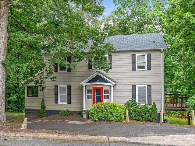 92 Westover Drive, Asheville, NC 28801 (#3757732) :: Stephen Cooley Real Estate Group