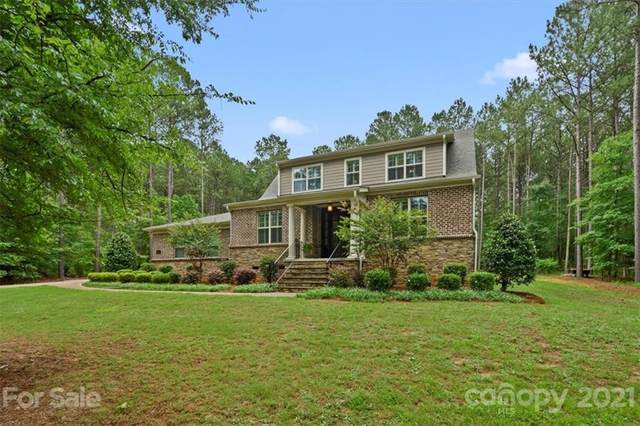 5045 Townsend Road, Lancaster, SC 29720 (#3757750) :: Stephen Cooley Real Estate Group