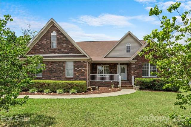 4872 Keeneland Place SW, Concord, NC 28027 (MLS #3757752) :: RE/MAX Journey