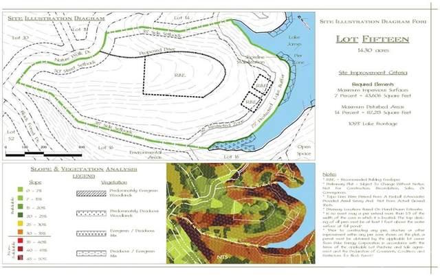 v/l Nature Walk Drive #15, Marion, NC 28752 (#3757760) :: LePage Johnson Realty Group, LLC