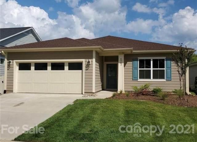 4943 Looking Glass Trail, Denver, NC 28037 (#3757764) :: Cloninger Properties