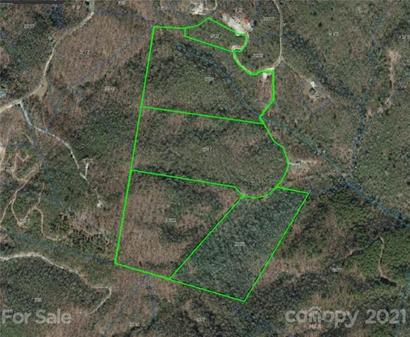 Lots 4,5,6,7,8 Willow Road, Rosman, NC 28772 (#3757798) :: Stephen Cooley Real Estate Group