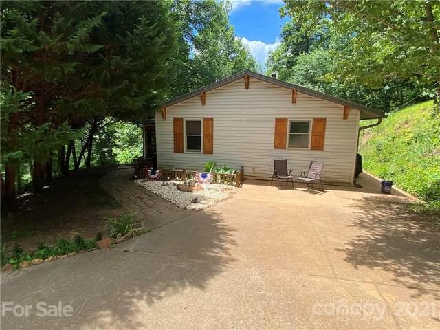 385 Cove Creek Drive, Rutherfordton, NC 28139 (#3757810) :: Briggs American Homes