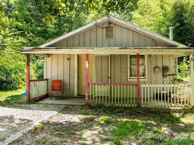 45 Mountainview Road, Asheville, NC 28806 (#3757833) :: Modern Mountain Real Estate