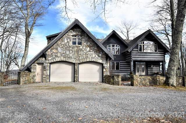 1188 Sheep Pasture Road #6017, Maggie Valley, NC 28751 (#3757836) :: Home Finder Asheville