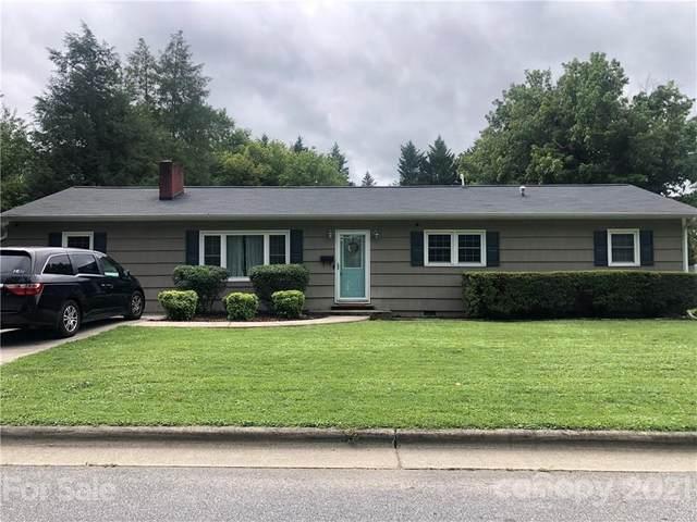 640 Diamondhead Drive, Lenoir, NC 28645 (#3757870) :: Keller Williams South Park