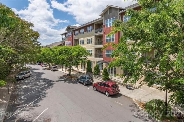 155 Lexington Avenue 305B, Asheville, NC 28801 (#3757895) :: High Vistas Realty