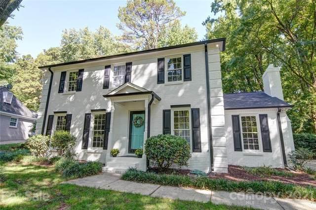1213 Richard Barry Drive, Charlotte, NC 28270 (#3757926) :: MartinGroup Properties