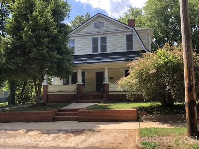 519 Armfield Street, Statesville, NC 28677 (#3757928) :: Keller Williams Realty Lake Norman Cornelius