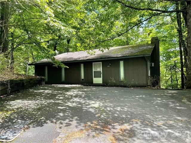 2089 Connestee Trail, Brevard, NC 28712 (#3757943) :: Hansley Realty