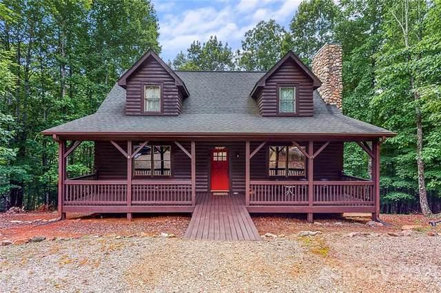 665 Rockwall Road, McGrady, NC 28649 (#3757950) :: MartinGroup Properties