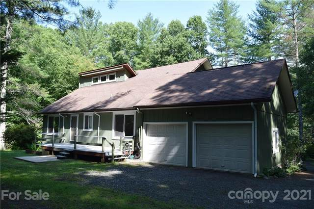 1227 Deer Park Lake Road, Spruce Pine, NC 28777 (#3757988) :: Rowena Patton's All-Star Powerhouse