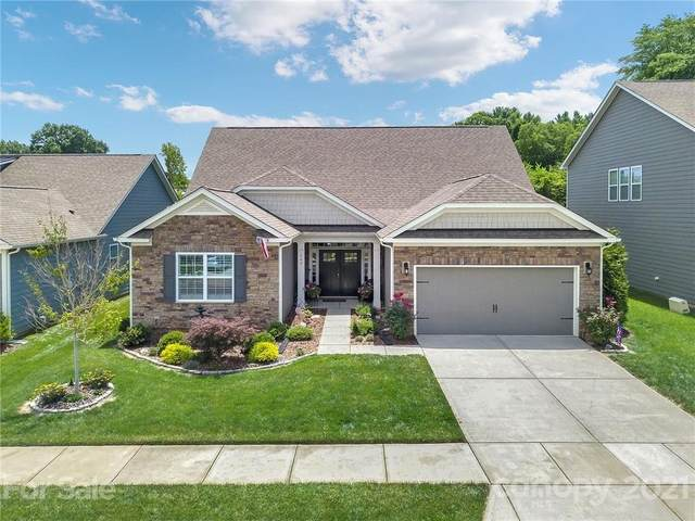 149 Blueview Road, Mooresville, NC 28117 (#3758030) :: MartinGroup Properties