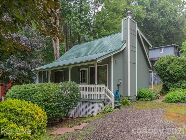79 Susan Drive, Maggie Valley, NC 28751 (#3758044) :: Hansley Realty