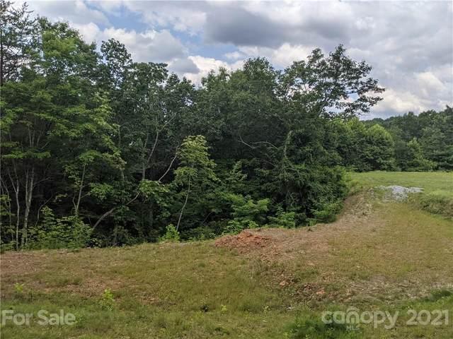 30 Red Plum Lane Mv-15, Black Mountain, NC 28711 (#3758068) :: MartinGroup Properties