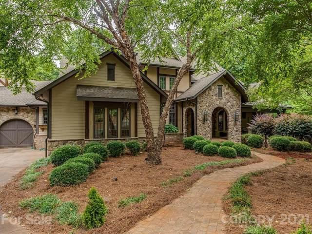 9716 Sweetleaf Place, Charlotte, NC 28278 (#3758136) :: High Vistas Realty