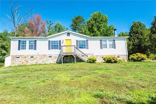 2149 Hunterwood Drive, Hickory, NC 28601 (#3758142) :: Modern Mountain Real Estate