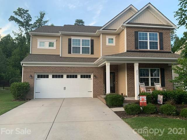253 Catoctin Road, Rock Hill, SC 29732 (#3758146) :: BluAxis Realty