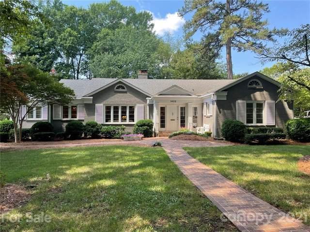 1422 Twiford Place, Charlotte, NC 28207 (#3758155) :: Willow Oak, REALTORS®