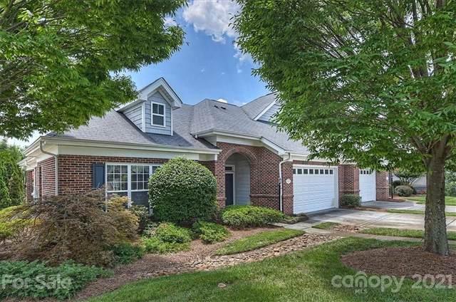 10003 Dominion Village Drive, Charlotte, NC 28269 (#3758156) :: Keller Williams Realty Lake Norman Cornelius