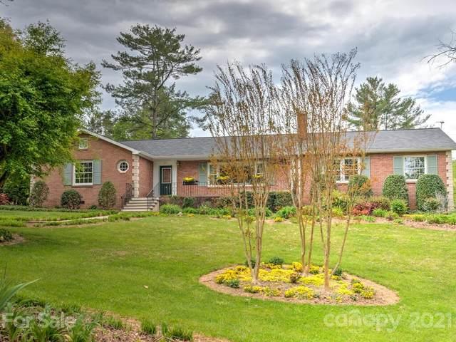 121 Red Oak Road, Asheville, NC 28804 (#3758170) :: MartinGroup Properties