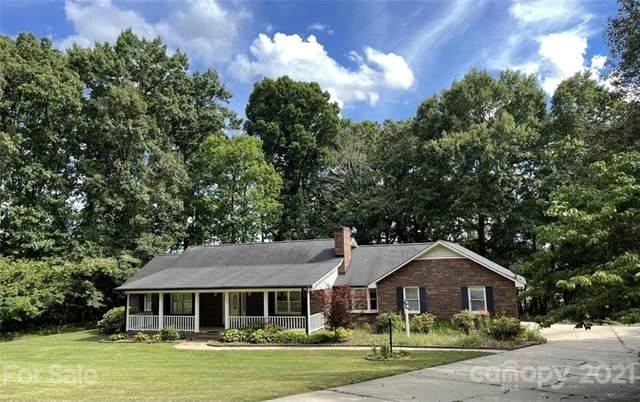 300 Henderson Circle, Harrisburg, NC 28075 (#3758178) :: LePage Johnson Realty Group, LLC