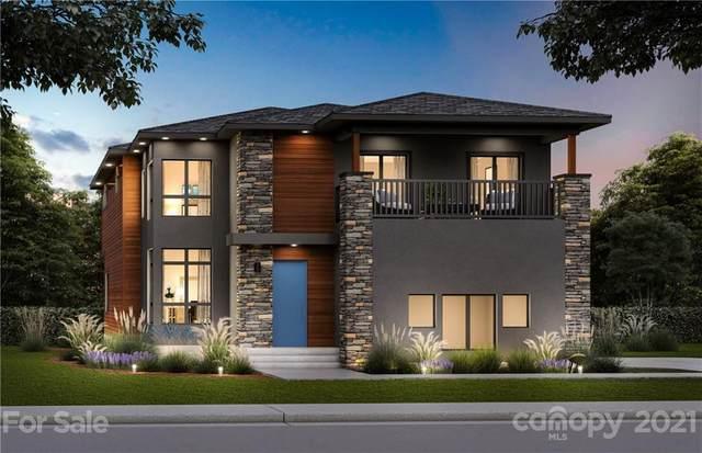 1400 Kennon Street, Charlotte, NC 28205 (#3758188) :: Besecker Homes Team