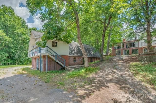 935 Blanton Street, Columbus, NC 28722 (#3758190) :: Modern Mountain Real Estate