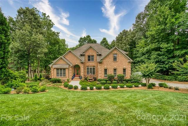 107 Nautilus Court, Troutman, NC 28166 (#3758201) :: Carlyle Properties