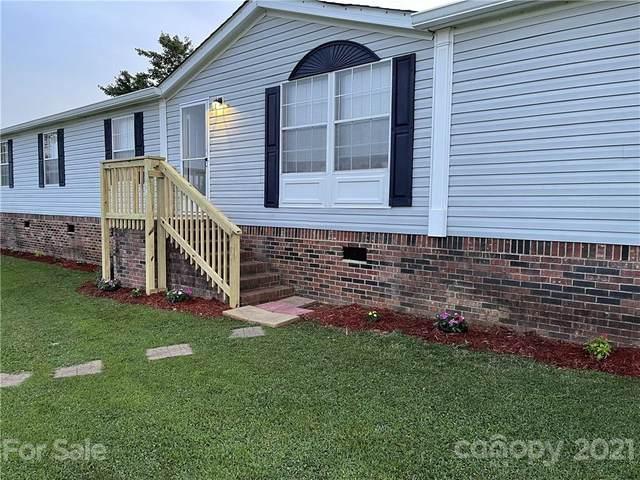 9748 Knightbridge Drive, Concord, NC 28025 (#3758204) :: Besecker Homes Team