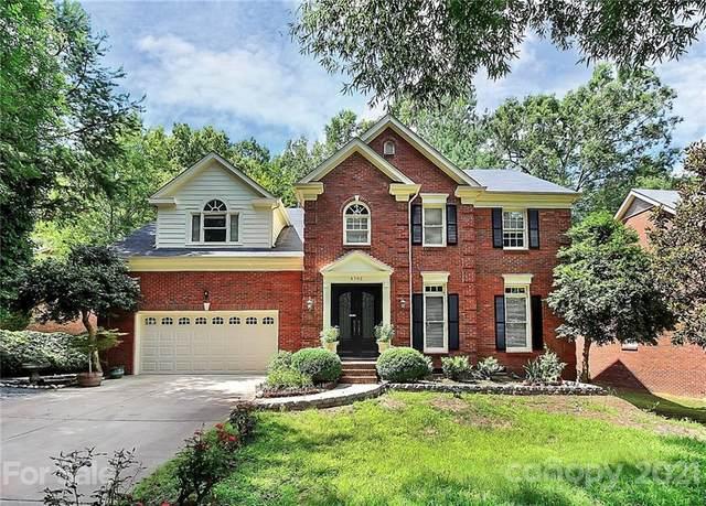 8306 Houston Ridge Road, Charlotte, NC 28277 (#3758227) :: Hansley Realty