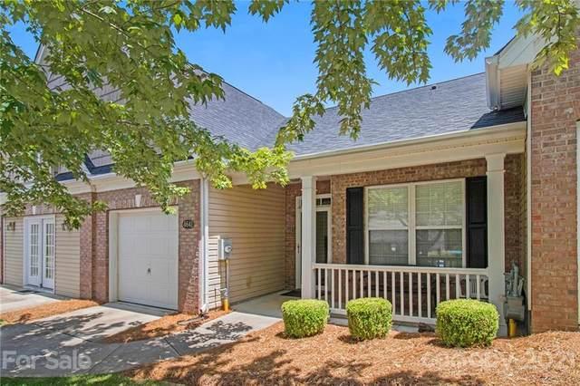 4641 Willow Glen Road, Harrisburg, NC 28075 (#3758237) :: Carolina Real Estate Experts