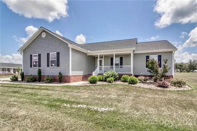 113 Lonehart Lane, Statesville, NC 28625 (#3758238) :: Carmen Miller Group