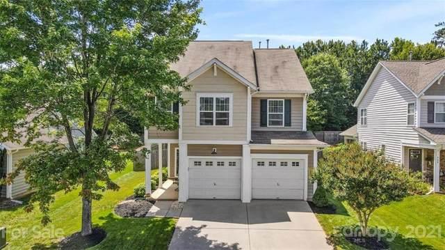 549 Sugar Tree Drive, Rock Hill, SC 29732 (#3758265) :: MartinGroup Properties
